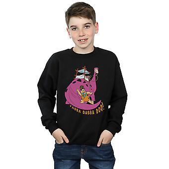 The Flintstones Boys Yabba Dabba Doo Sweatshirt