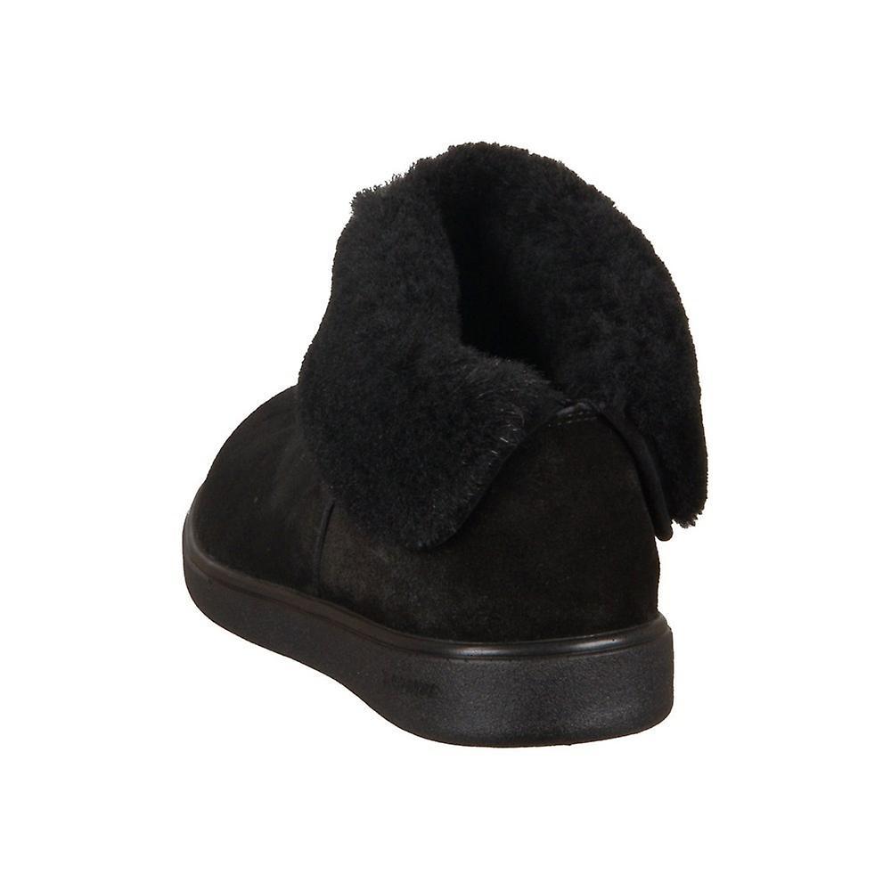 Romika Gomera 02 Nubukleder 7460228100 uniwersalne zimowe buty damskie B8seo