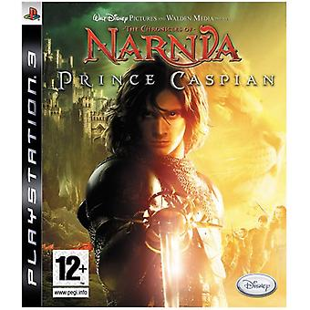 The Chronicles of Narnia Prince Caspian (PS3) - Factory Sealed