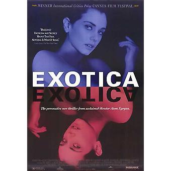 Exotica-Film-Poster (11 x 17)