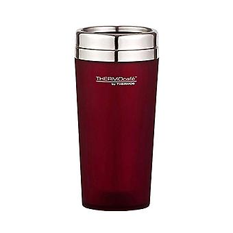 Thermos 420mL Soft Touch Trvl Tumbler with S/Steel Inner