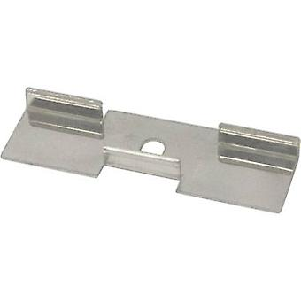 Holder klip (L x b x H) 14 x 40 x 3 mm Barthelme