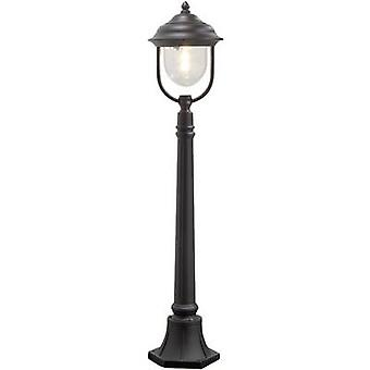 Konstsmide 7225-750 Parma Outdoor free standing light Energy-saving bulb E-27 75 W Black