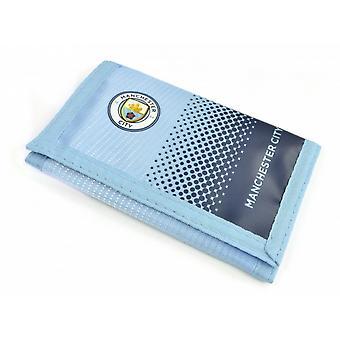 Манчестер Сити ФК официальный исчезать дизайн бумажник