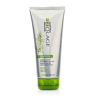Matrix Biolage Advanced Fiberstrong Conditioner (for Fragile Hair) - 200ml/6.8oz