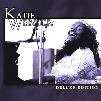Katie Webster - Deluxe Edition [CD] USA import
