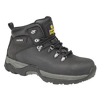 أمبليرس من الصلب FS17 سلامة التمهيد/أحذية رجالي