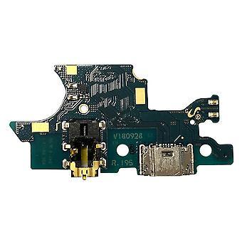 Ladebuchse für Samsung Galaxy A7 A750F 2018 Dock Charging Connector USB Dock Ersatzteil Zubehör