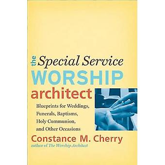 The Special Service Worship Architect - Blueprints for Weddings - Fune