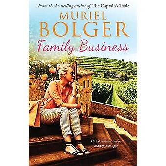 Family Business by Muriel Bolger - 9781473606685 Book