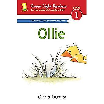Ollie (Green Light Readers: Level 1)