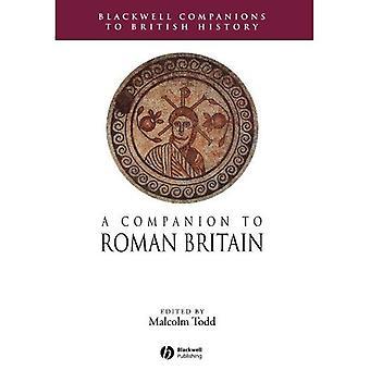 Ein Begleiter zur römischen Britannien (Blackwell Begleiter zur britischen Geschichte)
