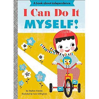 Ich kann es selbst zu tun!