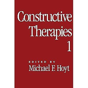 Thérapies constructives: 1