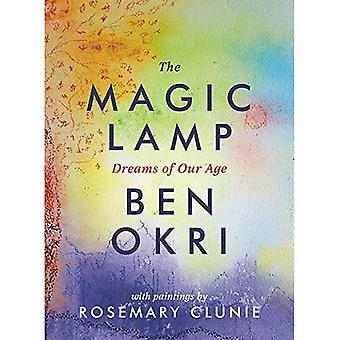 A lâmpada mágica: Sonhos de nossa idade
