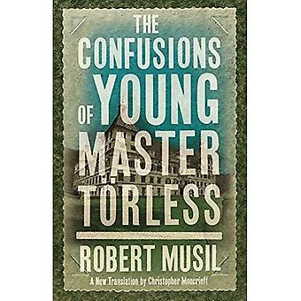 The Confusions of Young Master To-rless (Alma Classics)