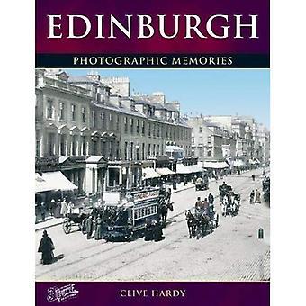 Francis Frith's Around Edinburgh (Photographic Memories)