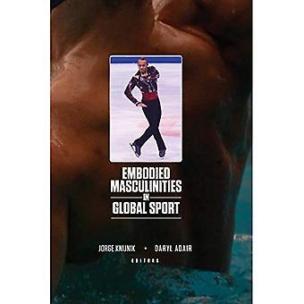 Kirjattu Masculinities maailmanlaajuisen urheilu (urheilu & maailman kulttuurien)