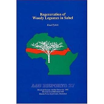 Regeneration of Woody Legumes in Sahel
