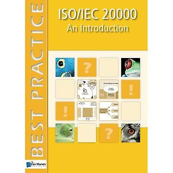 ISO/IEC 20000: An Introduction