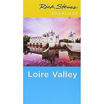 Rick Steves ögonblicksbild Loire-dalen