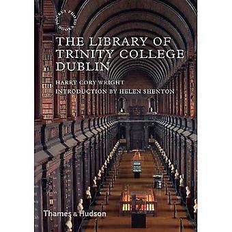 La biblioteca del Trinity College de Dublín (libros de fotos de bolsillo)