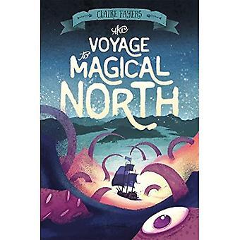 Il viaggio verso il magico Nord (pirati accidentale)