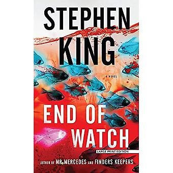 End of Watch (Bill Hodges Trilogy)