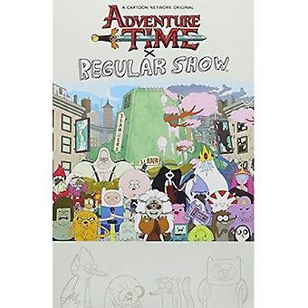 Adventure tid / regelmæssige Show