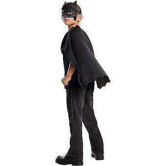 Batman Minimal Costume Child