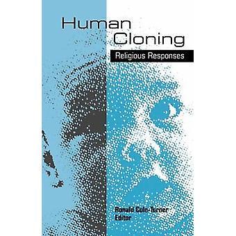Menneskelig kloning religiøse svar af ColeTurner & Ronald