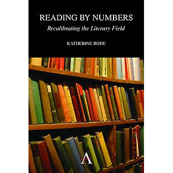 Reading by Numbers by Bode & Katherine