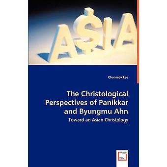 リー & Chanseok によるアジア批評に対する Panikkar と Byungmu の Christological 視点