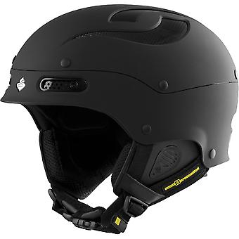 Sweet Protection Trooper MIPS Helmet - Dirt Black