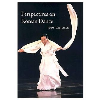 Perspectives on Koreaanse dans
