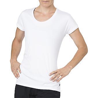 Asics Capsleeve Top 1545410014 running all year women t-shirt