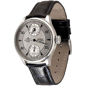 Zeno-watch mens watch Godat II regolatore 6274Reg-g3