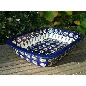 Small baking dish 25 x 18 x 5 cm, tradition 10 - BSN m-130
