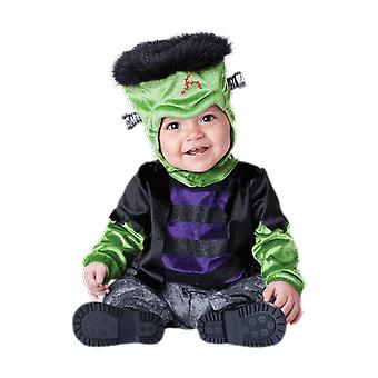 Boys Baby Monster Boo Halloween-Fancy Dress Kostüm