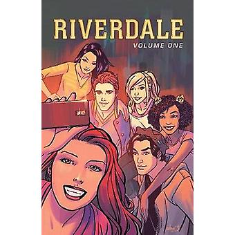 Riverdale Vol. 1 by Roberto Aguirre-Sacasa - 9781682559581 Book