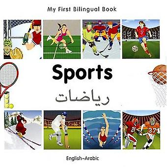 My First Bilingual Book - Sports by Milet Publishing - 9781840597486