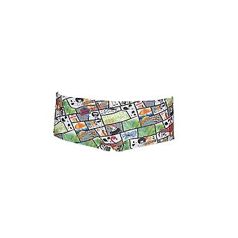 Arena Men's Arena Summer Comics Jammer Swimwear