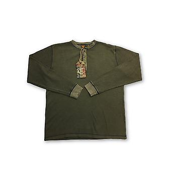 Tailor Vintage top in green