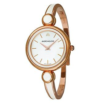 Andre Mouche - Wristwatch - Ladies - ARIA - 454-01101