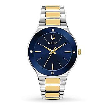 Bulova Horloge Man arbitre. 9.80000000000000000000006E-118
