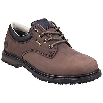 Cotswold Mens Stonesfield Hiking Shoe Crazy horse