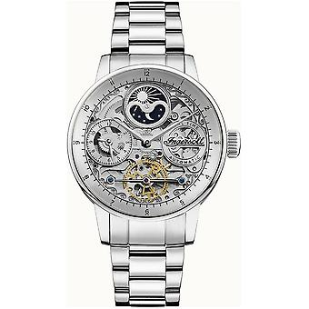 Ingersoll-montre-bracelet-homme-THE JAZZ AUTOMATIC I07703