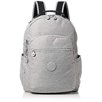 Kipling Peppery - Sac à dos de l'école - 44 cm - Gris de craie (gris) - KI636362M
