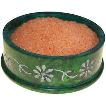 Kanel og appelsin olje brenner kok granulater ekstra stor jar