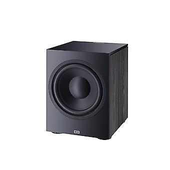 Heco Aurora sub 30 A, black, active bass reflex subwoofer, 1 piece